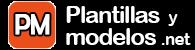 Plantillas y modelos